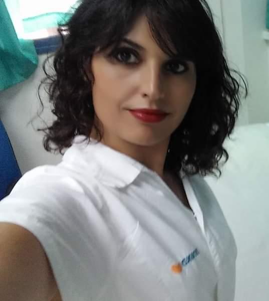 אורליה קאליפה